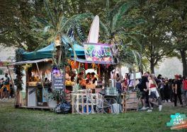 Festival Rock en Seine 2019 : Jeanne Added - The Cure - Eels - MNNQNS - Jorja Smith - Major Lazer - Girl in Red - Céleste © Art'box photographies