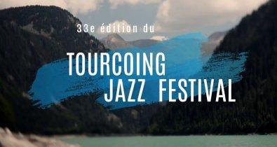 Blick Bassy au Tourcoing Jazz Festival 2019