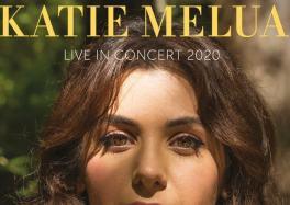 Katie Melua en concert à L'Olympia le 25 septembre 2020