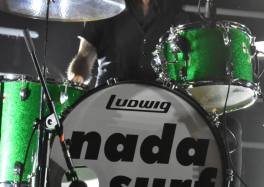 Nada Surf en concert à Lille (Splendid, le 26/02/2020)
