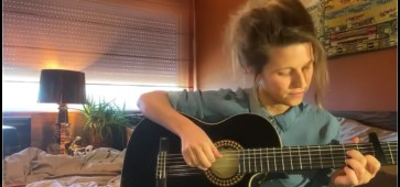 Selah Sue - Lullaby Session #5