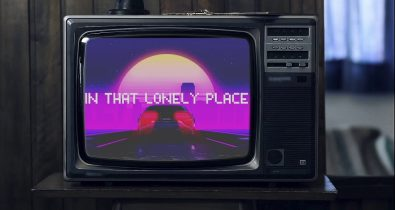 Abakan - Lonely Place (Lyrics video)