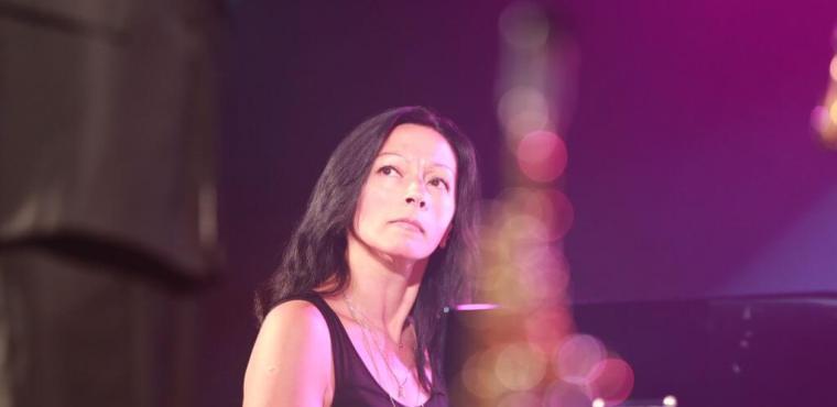 Chronique du nouvel album de la pianiste Amina Figarova (avril 2020)