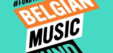 Lancement du Belgian Music Fund