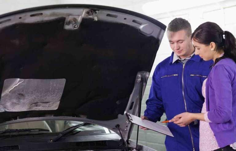 How To Read A Car Repair Estimate Credit Com