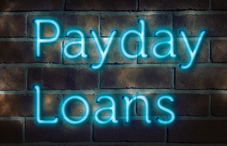 How 2500 In Payday Loans Turned Into 50k Of Deb