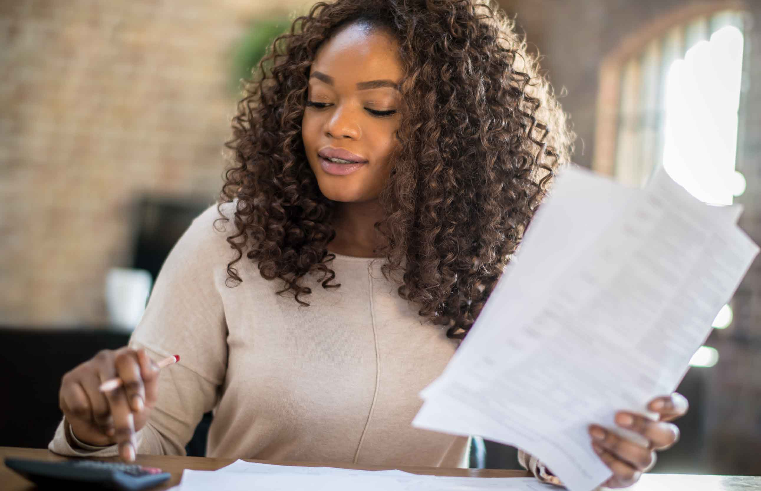 5 Things You Can Do Now To Prepare Your Finances For The