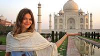 Taj Mahal Entrance Ticket Skip The Long Waiting Queue
