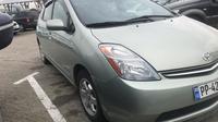 Rent a Car in Batumi, Georgia