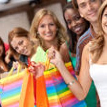 Toronto Ontario Shopping Trip to Toronto Premium Outlets 10614P3