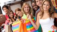 Shopping Trip to Toronto Premium Outlets
