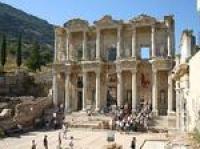 Ephesus Semi-Private Full Day Tour