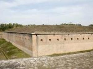 Civil War Tour of Pensacola