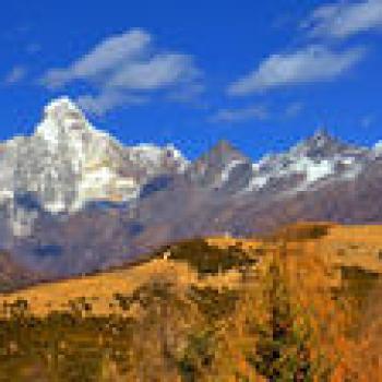 Chengdu Sichuan 4 Days Mount Siguniangshan Dafeng Summit Climbing Tour 15971P17
