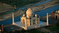 Taj Mahal and Agra Private Same Day-Trip from Ahmedabad with Return Flight