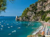 Small-Group Amalfi Coast Day-Trip from Salerno Including Lunch
