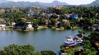 One-Way Private Drop Ahmedabad To Mount Abu with Private Transportation