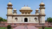 Tomb of Itimad-ud-Daulah Baby Taj Admission Ticket with Optional Transportation