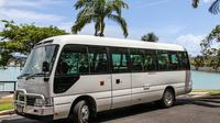 Shuttle from Proserpine Airport to Airlie Beach