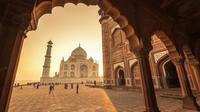 Private cab For Taj mahal tour ( same day taj Mahal tour )