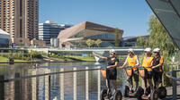 Adelaide Riverbank Guided Segway Tour