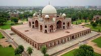 1 Day Delhi and 1 Day Jaipur Tour