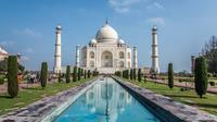 Taj Mahal and More - Full Day Tour of Agra