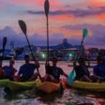 Myrtle Beach South Carolina Guided Myrtle Beach Kayak Tour 7139P7
