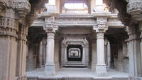 Private Tour: Patan Modhera Day Trip from Ahmedabad