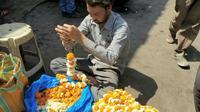 Heritage Walk Tour Agra