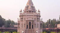 Ahmedabad Private Tour Including Akshardham Temple, Stepwell & Sabarmati Ashram