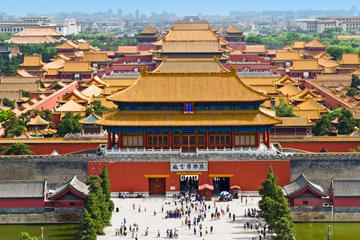 The 10 Best Forbidden City  Imperial Palace  Tours   Tickets 2018     Forbidden City  Imperial Palace