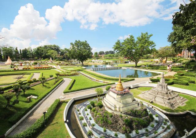 Image result for Mini Siam