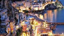 Excursão particular: viagem de um dia inteiro para a Costa de Amalfi, Sorrento, Private...