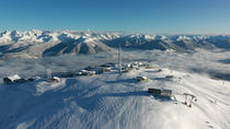 A Day on Kronplatz Slopes: Plan de Corones Ski Tour, Cortina d'Ampezzo, Ski & Snow