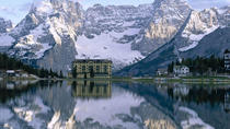 Dolomites Day Trip from Cortina d'Ampezzo, Cortina d'Ampezzo, Full-day Tours