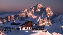 Dolomiti Ski Tour: Super 8 Lagazuoi and 5 Torri from Cortina d'Ampezzo, Cortina d'Ampezzo, Ski...