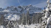 Dolomiti Ski Tour: the Dolomites of Sesto from Cortina, Cortina d'Ampezzo, Ski & Snow