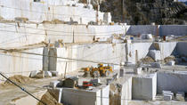 Carrara Marble Caves and Lunch in Colonnata Day Trip from La Spezia, Cinque Terre, Full-day Tours
