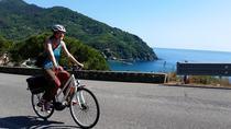 Levanto to Vernazza Biking Tour, Cinque Terre, Bike & Mountain Bike Tours
