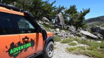 VIP Private Tour - 4x4 Excursion with Land Rover, Crete, Private Sightseeing Tours