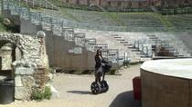 Excursão pelo litoral de Taormina: Excursão Turística de Segway, Taormina