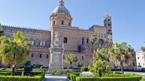 Excursão terrestre por Palermo: Excursão de Segway pela cidade, Palermo