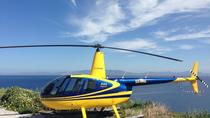 Round-Trip Helicopter Transfer Between Santorini and Greek Islands, Santorini, Airport & Ground...