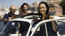 Cagliari Fiat 500 City Tour, Sardinia, City Tours