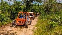 Aventura no Buggy dos Flintstones saindo de Punta Cana, Punta Cana, 4WD, ATV & Off-Road Tours
