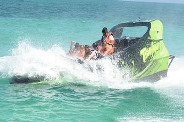 jet boat adventure tour in cancun in cancun 354235