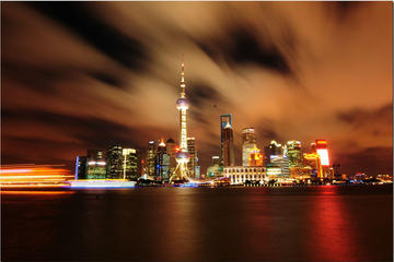 shanghai half day tour including the bund and xintiandi in shanghai 289002