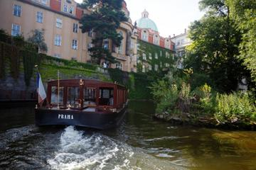 Sightseeing Canal Cruise