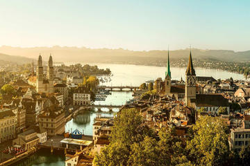 Small-Group Walking Tour of Zurich and Glarus: On the Way to the Liberal Switzerland